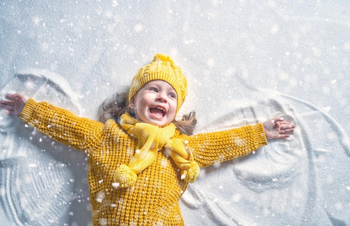 10 Winter Safety Tips for Kids