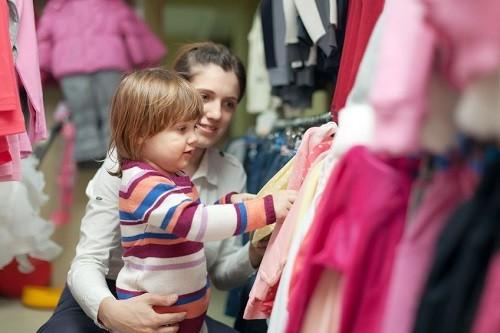 Shop responsibly