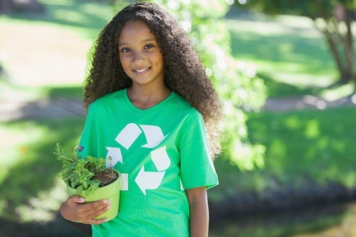 Ways to Teach Children to Be Eco-Conscious