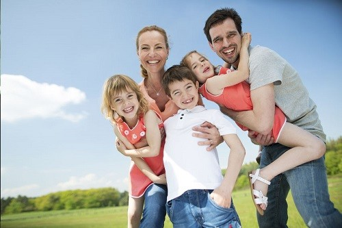 Signs Your Children Are Truly Happy