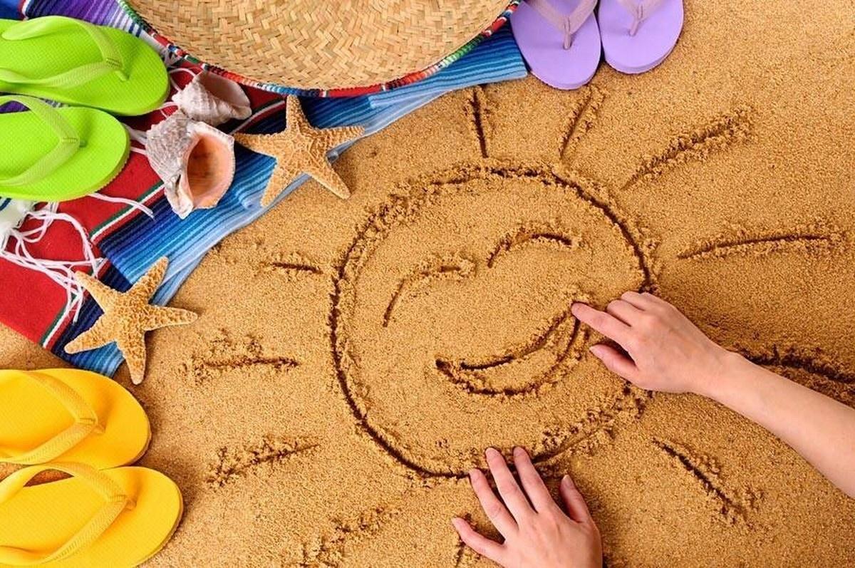 Summer Fun Kid-Friendly Indoor and Outdoor Activities