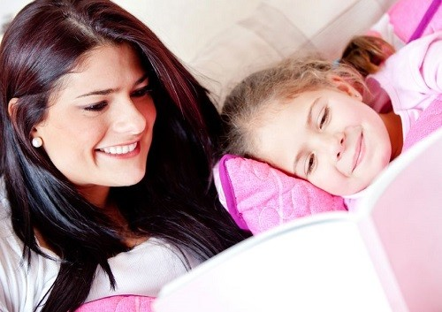 Benefits of Reading Bedtime Stories to Your Child