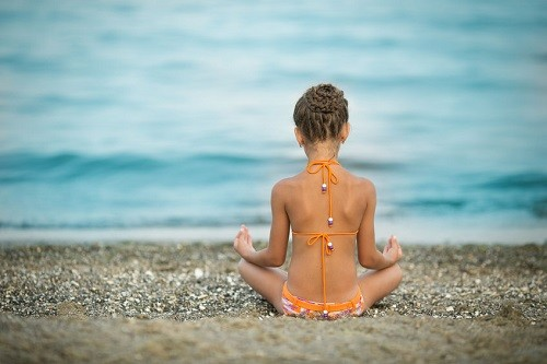 Why Your Child Should Practice Yoga