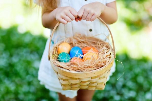 6 Amazingly Fun Easter Egg Hunt Ideas