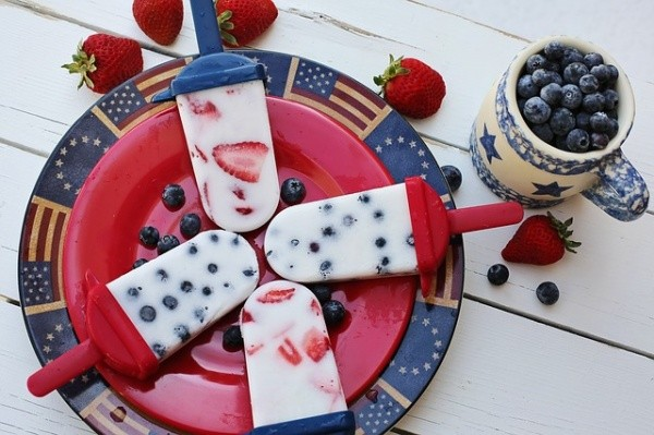 Old Yet Loved Fourth of July Ideas for a Big Family