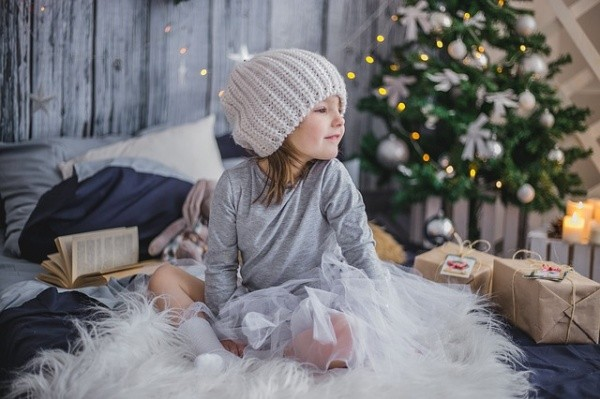 Ways to Put an End to Toddler Tantrums at Christmas