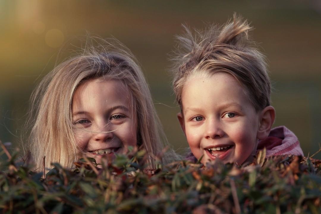Ways to Handle Sibling Battles