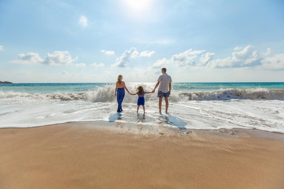 Ways to Have a Fabulous Family Vacation