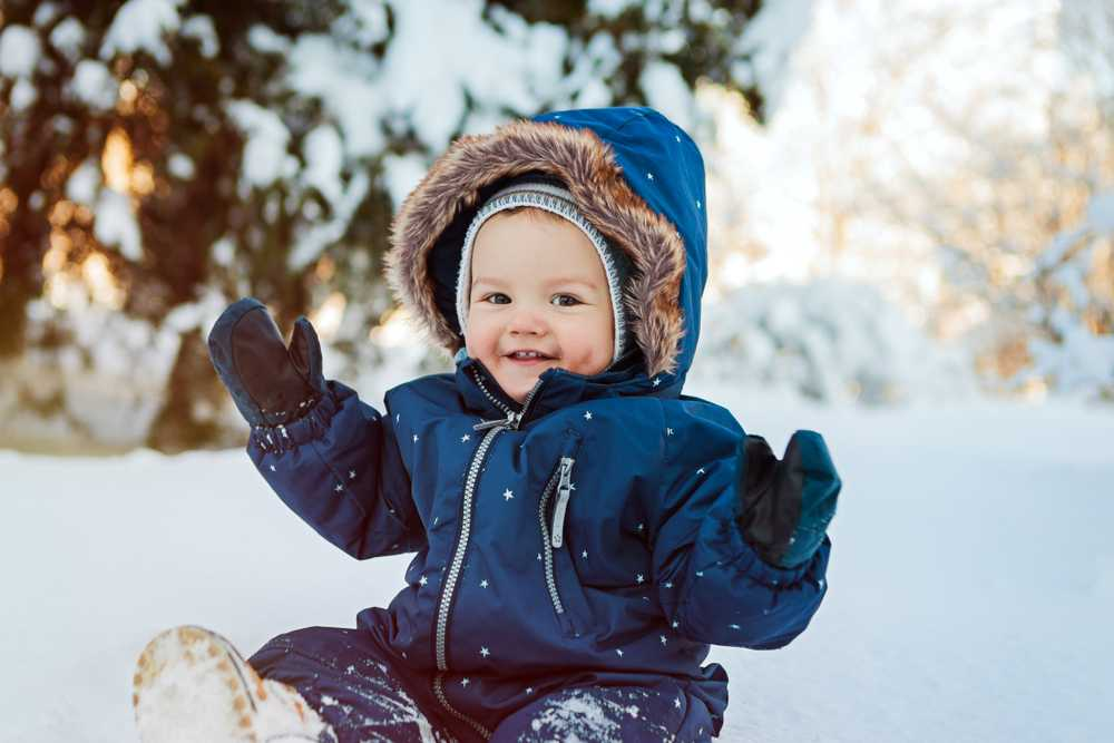 30 Baby Names Meaning Ice Or Snow For Boys