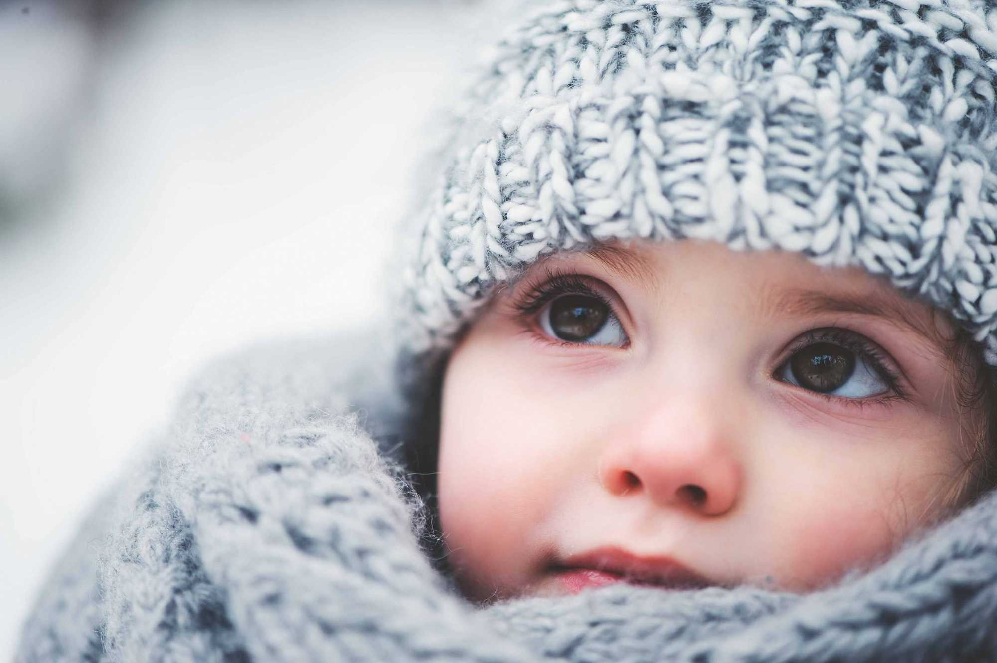 30 Baby Names Meaning Ice Or Snow For Girls